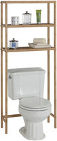 Creative Bath Creative BathTM Eco Styles Bamboo 2-Shelf Space Saver