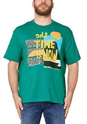 S'Oliver Big Size Men's 15.904.32.4102 T-Shirt,2X-Large