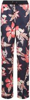 Juicy Couture Hidden Cove Floral Trousers