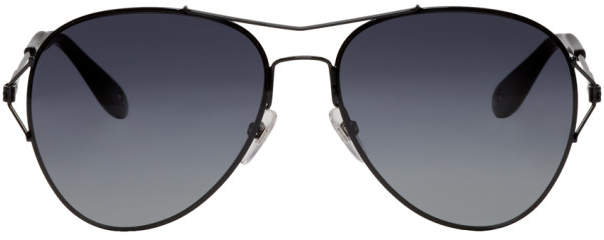 Givenchy Black GV 7005 Sunglasses