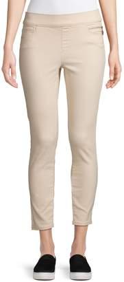 Tommy Hilfiger Classic Cotton Blend Skinny Pants