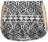 Epic Threads Mix and Match Geometric-Print Skirt, Toddler & Little Girls (2T-6X) Only at Macy's