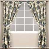World Market Tatiana Lined Rod Pocket Window Curtain Panel