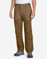 Eddie Bauer Men's Partridge Upland Soft Shell Pants