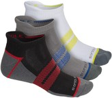 Sof Sole Sofsole Multi-Sport Tab Socks - 3-Pack, Below the Ankle (For Men)