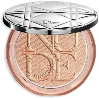 Christian Dior Diorskin Nude Luminizer Shimmering Glow Powder