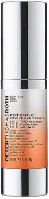 Peter Thomas Roth Potent-C Power Eye Cream