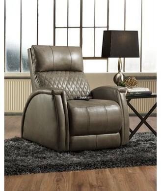 Southern Motion Jupiter Socozi Genuine Leather Heated Massage Chair