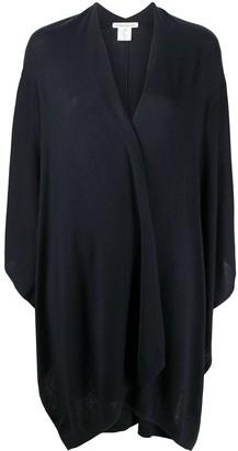 Stefano Mortari Draped Knit Cardigan