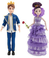Disney Ben and Mal Doll Set - Descendants - 11''