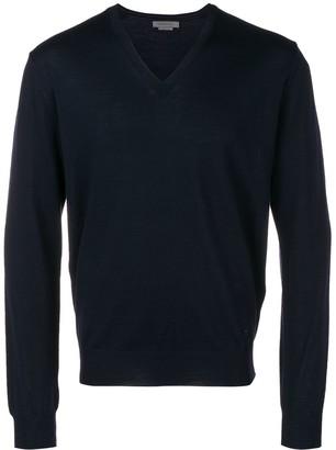 Corneliani V-Neck Sweater