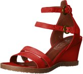 Miz Mooz Women's Bibi Wedge Sandal