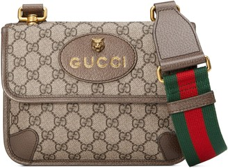 Gucci Neo Vintage small messenger bag