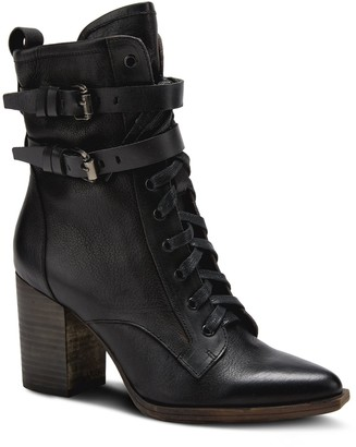 Spring Step L'Artiste by Leather Boots - Ronstadt