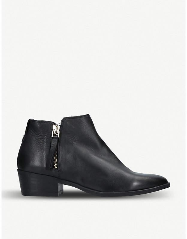 Aldo Veradia leather ankle boots