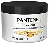 Pantene Pro-V 2-Minute Moisture Masque Deep Conditioner 10.2 Fl Oz by