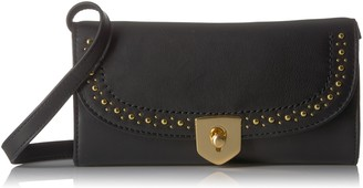 Cole Haan Marli Studding Smartphone Crossbody