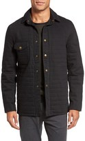 Billy Reid Men's 'Tyson' Quilted Shirt Jacket