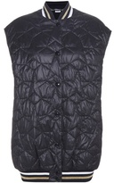 Stella McCartney Oversized gilet