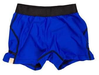 Monreal London Swim Mini Shorts