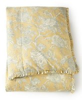 French Laundry Home Queen Spring Garden Toile Duvet Cover