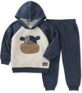 Kids Headquarters 2-Pc. Hoodie and Joggers Set, Toddler (2T-4T)