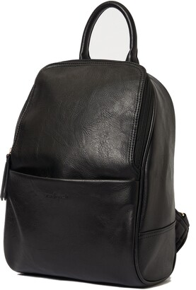 Urban Originals Vegan Leather Ziggy Backpack