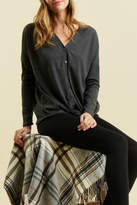 Entro Button Up Thermal