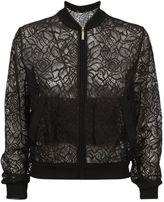 Elie Saab Lace Jacket