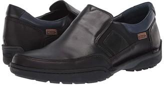 PIKOLINOS Estocolmo M2J-3145 (Black) Men's Shoes