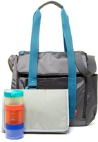 Skip Hop Fit All-Access Diaper Bag