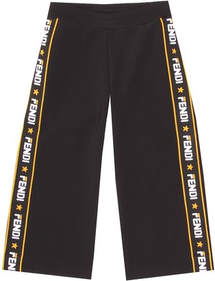 Fendi MANIA tech trackpants