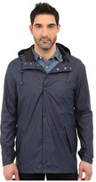 "Cole Haan 32"" Rubberized Rain Jacket"