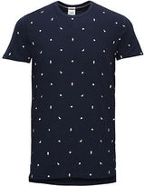 Jack and Jones Jorolof Micro Printed T-Shirt