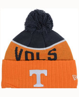 New Era Tennessee Volunteers Sport Knit Hat