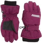 Name It Girl's Nitstorm Gloves Nmt G Fo Mittens,8 (Manufacturer Size: 9)