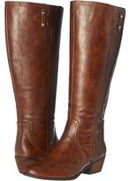 Dr. Scholl's Brilliance Wide Calf Women's Boots