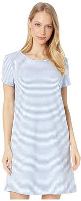 Vineyard Vines Edgartown Madaket Dress (Hydrangea) Women's Dress
