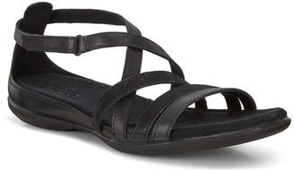 Ecco Summer Leather Sandal