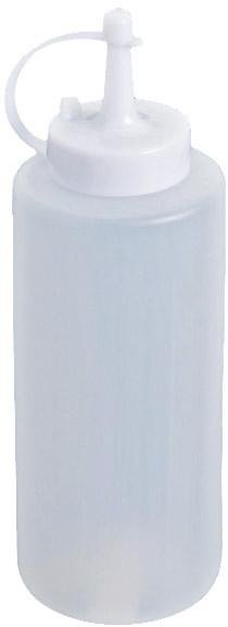 Container Store 13 oz. Condiment Dispenser with Cap