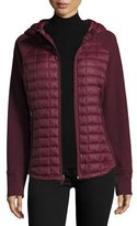The North Face Endeavor ThermoballTM Jacket, Deep Garnet Red