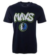 '47 Dallas Mavericks Men's City Pregame Super Rival T-Shirt
