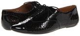AERIN Alderly (Black Patent) - Footwear