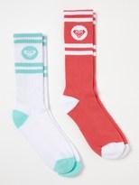 Roxy Color Me Socks