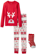 Petit Lem 3-Piece Pajama Set (Little Kids)