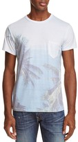 Sol Angeles Paraiso Palm Graphic Tee