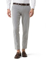 Tommy Hilfiger Final Sale-Tailored Collection Seersucker Trouser