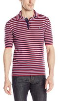 Vivienne Westwood Men's Classic Knitted Polo Shirt