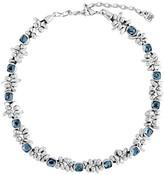 """Uno de 50 The Jewel Necklace, 14"""""""