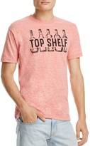 Kid Dangerous Top Shelf Graphic Tee